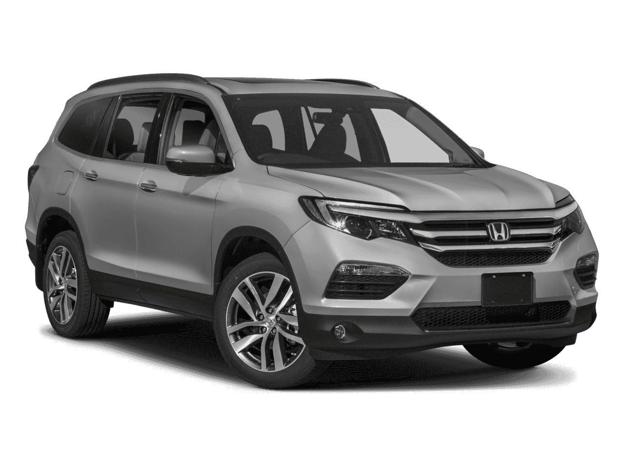 New 2017 Honda Pilot Elite For Sale Inver Grove Heights Mn