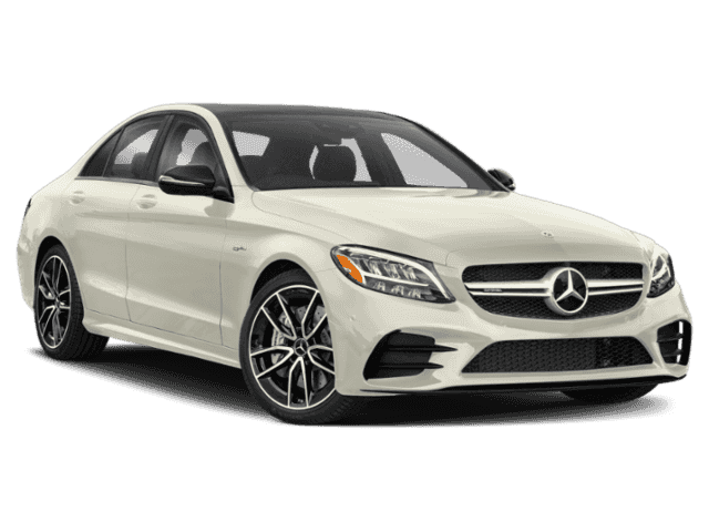 2020 Mercedes-Benz C43 AMG 4MATIC Sedan