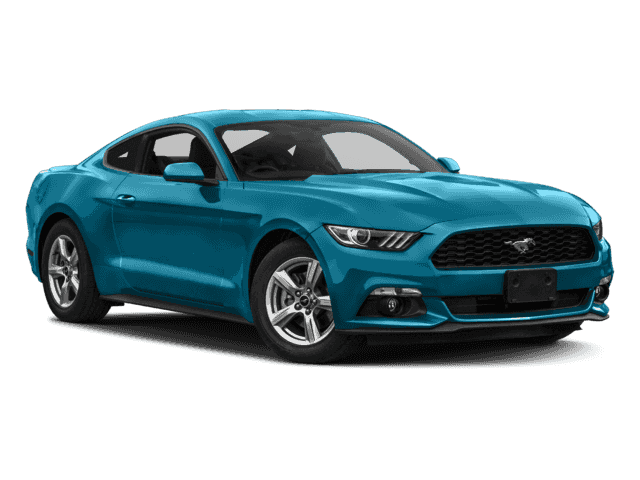 New Ford Mustang EcoBoost Premium