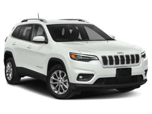 New Jeep Cherokee >> New 2019 Jeep Cherokee 4d Suv 4wd Latitude 2 4l Sport
