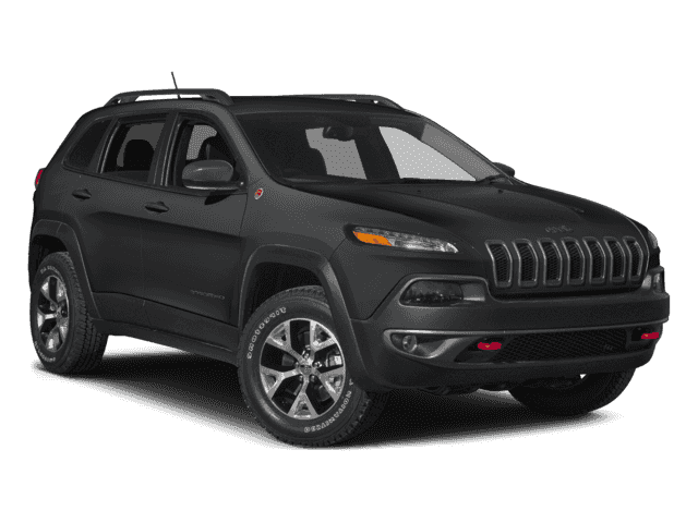 PRE-OWNED 2015 JEEP CHEROKEE TRAILHAWK 4WD