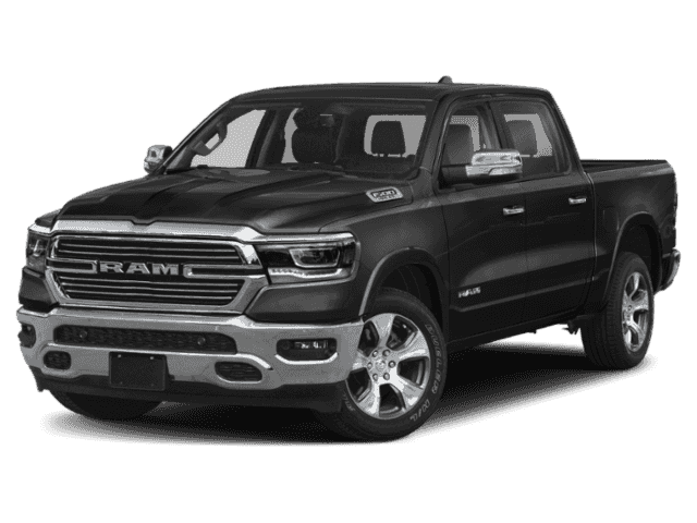 New 2020 Ram 1500 Laramie Crew Cab In Xenia Kl37007 Key