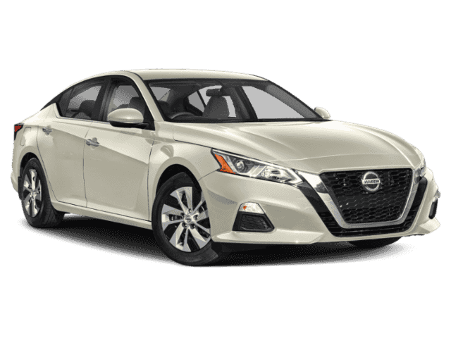 New 2019 Nissan Altima 2.5 Platinum AWD Sedan