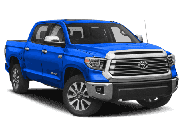 2019 New Toyota Tundra Platinum Crewmax 5 5 Bed 5 7l At Palm