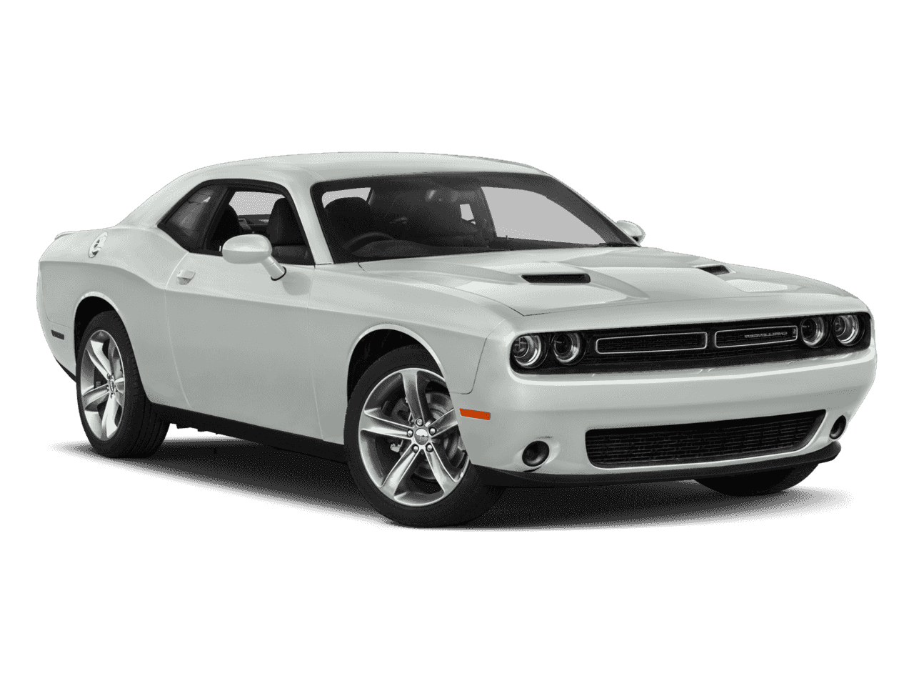 New 2018 Dodge Challenger SXT Coupe in Newark #D11489 | Fremont ...