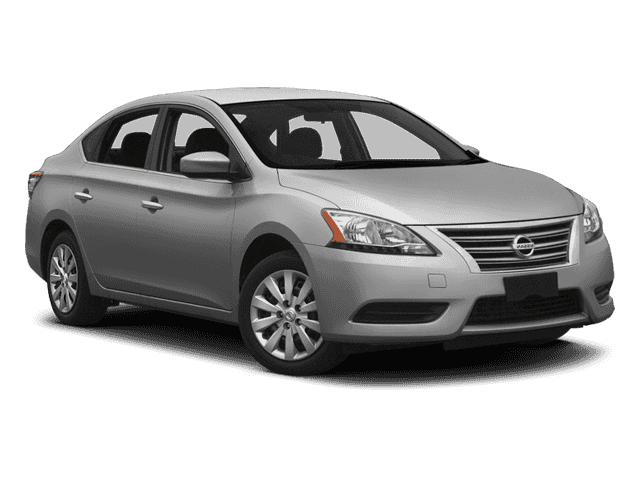 Pre-Owned 2014 NISSAN SENTRA S Sedan 4D