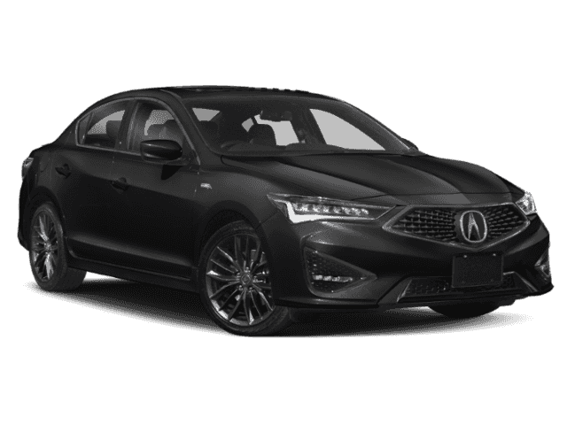 New 2020 Acura ILX Premium and A-SPEC Packages