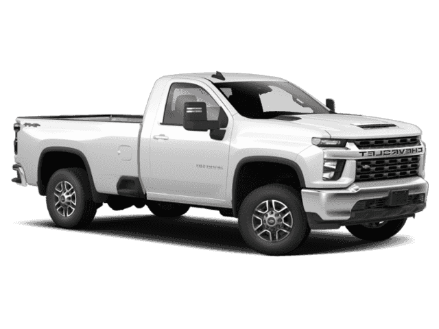 New 2020 Chevrolet Silverado 3500HD CC LT