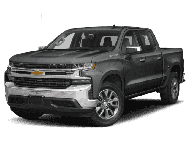 New 2019 Chevrolet Silverado 1500 Lt Crew Cab Pickup In Kennesaw