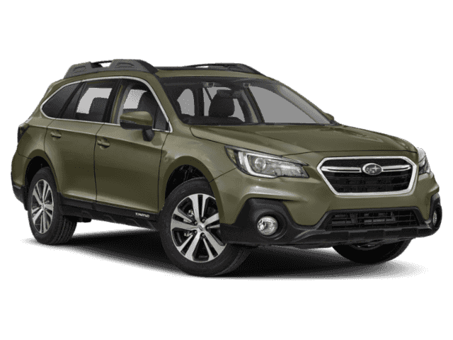 New 2019 Subaru Outback 3 6r Limited