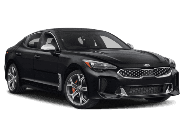 New 2020 Kia Stinger GT AWD 4D Sedan