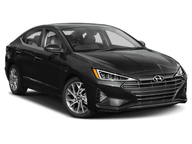 New 2019 Hyundai Elantra Limited 4d Sedan In Virginia Beach