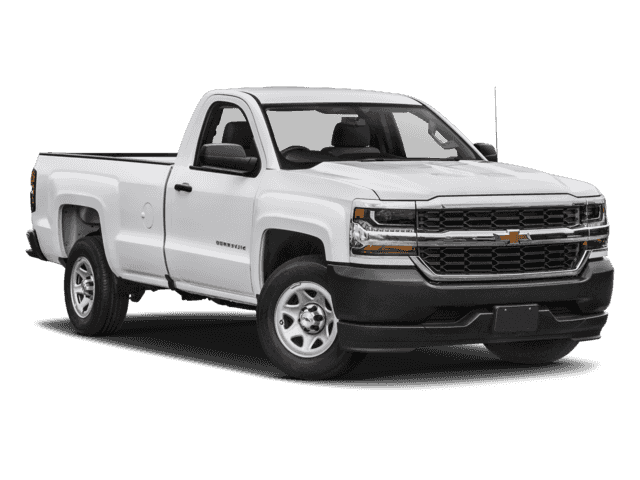 new 2017 chevrolet silverado 1500 ls regular cab pickup in naperville t5980 chevrolet of. Black Bedroom Furniture Sets. Home Design Ideas