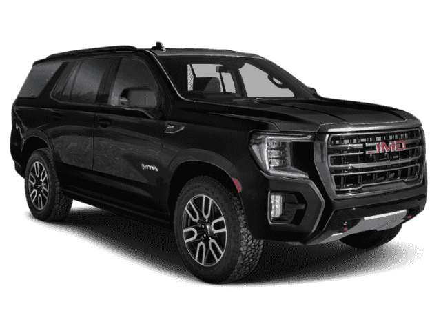 New 2021 Gmc Yukon Denali 4d Sport Utility In St Cloud 30091