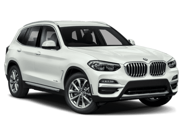 New 2020 BMW X3 xDrive30i With Navigation & AWD