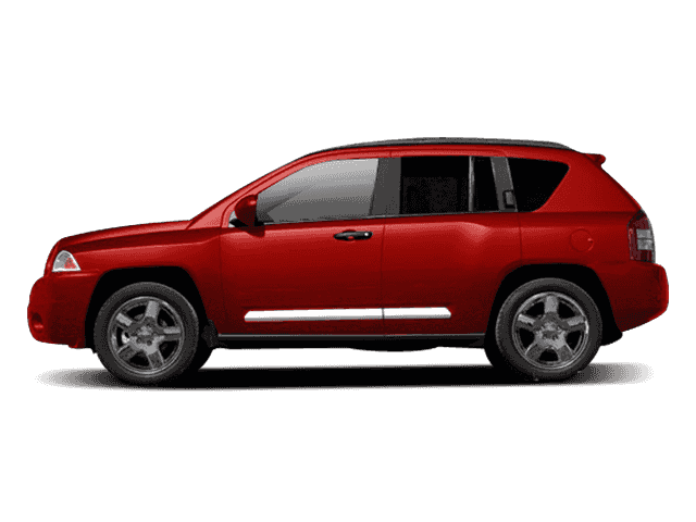 Pre-Owned 2010 JEEP COMPASS Limited Sp