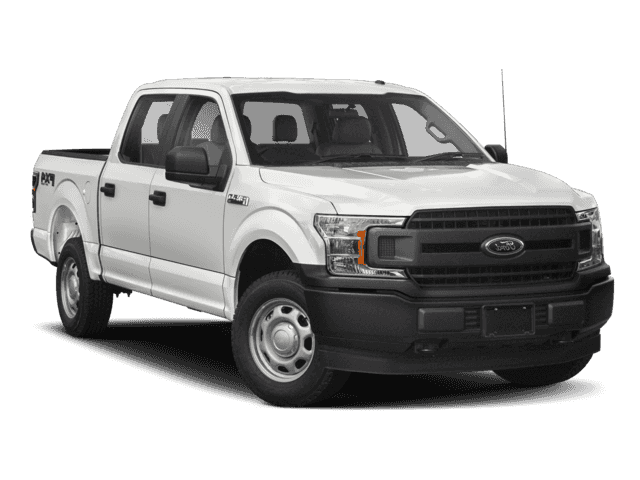 New Ford F-150 XL