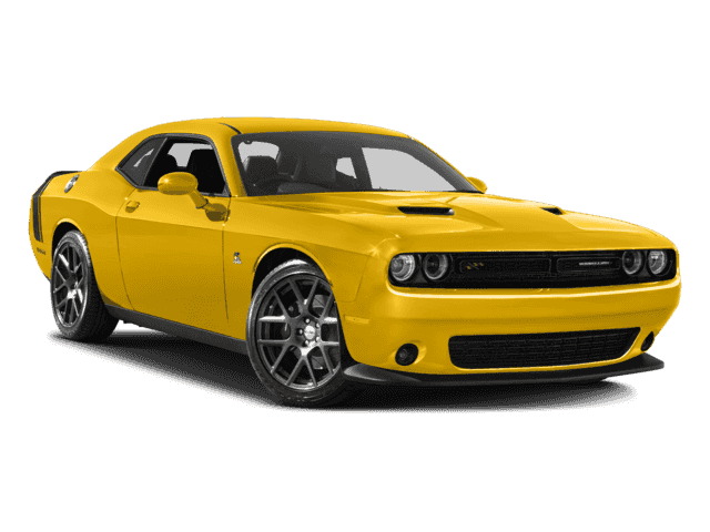 New Dodge Challenger Scat Pack Shaker 6.4L Hemi | Sunroof | Navigation