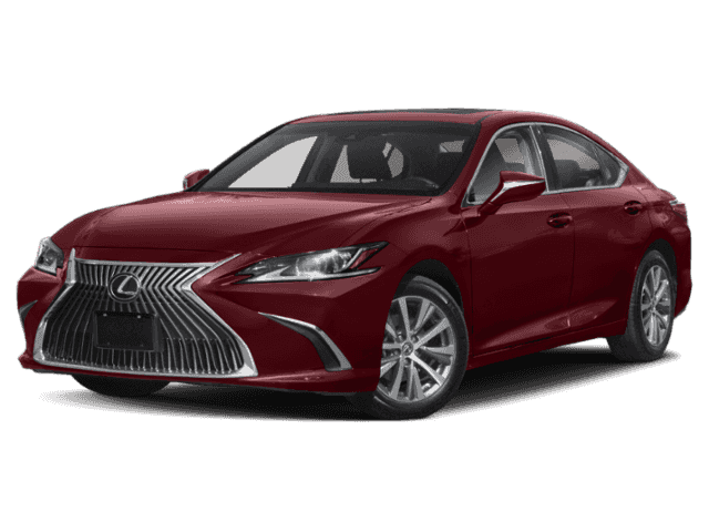 2020 Lexus ES ES 350 Ultra Luxury FWD