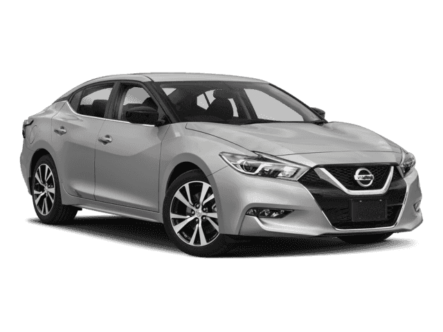 New 2018 Nissan Maxima 3 5 Sv 4d Sedan In East Rochester 18n0833