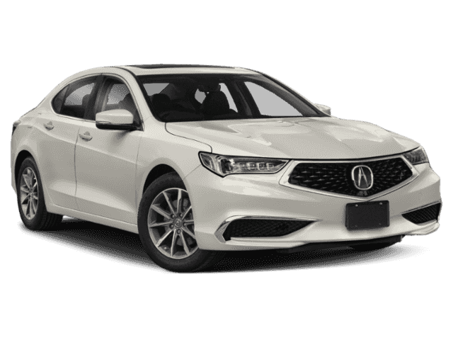 New 2019 Acura TLX TECH