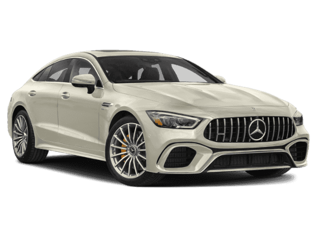 New 2020 Mercedes-Benz AMG® GT63 S Coupe