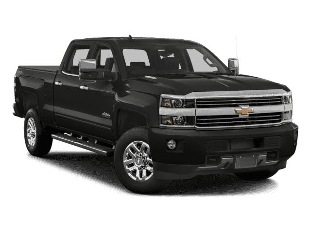 New 2018 Chevrolet Silverado 3500HD High Country 4WD