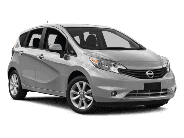 New 2016 Nissan Versa Note SL FWD Hatchback