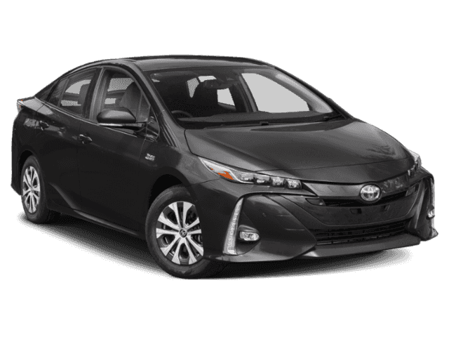 Stock #: 39539 Magnetic Gray Metallic 2020 Toyota Prius Prime Limited 5D Hatchback in Milwaukee, Wisconsin 53209