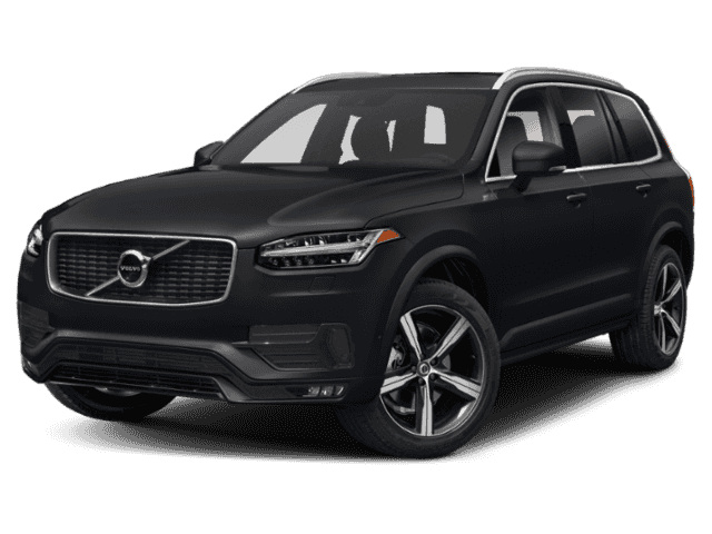 New 2020 Volvo XC90 T6 AWD R-Design (7-Seat) With Navigation & AWD