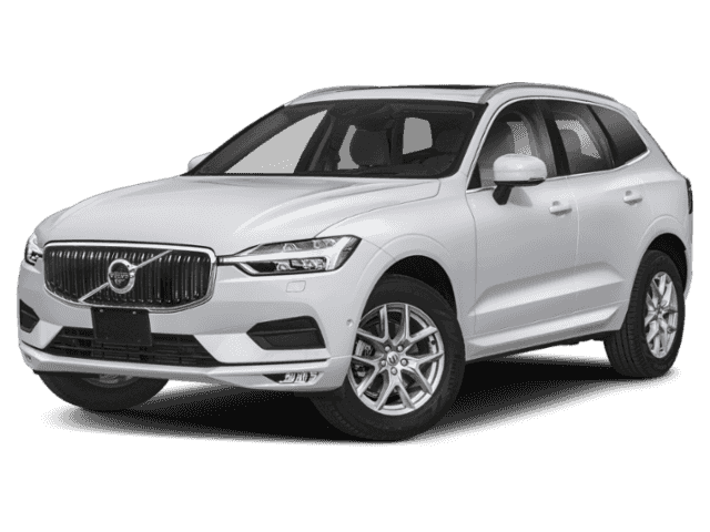New 2020 Volvo XC60 R-Design
