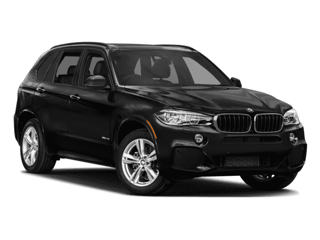 New 2017 BMW X5 sDrive35i