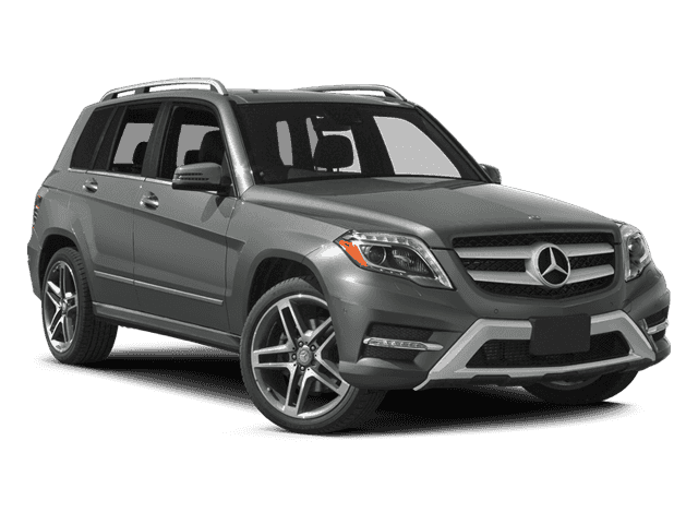 Pre-Owned 2014 Mercedes-Benz GLK250 BlueTEC