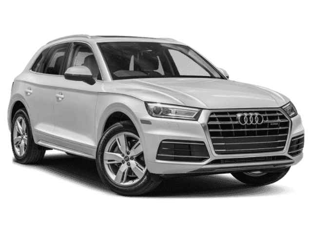 New 2020 Audi Q5 45 Premium With Navigation & AWD