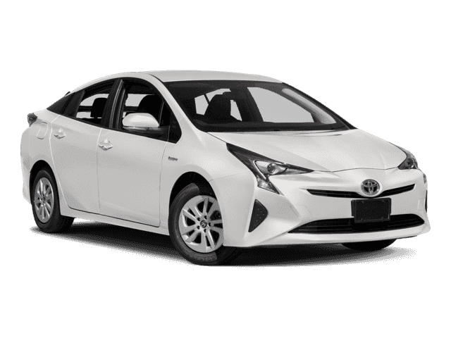 New 2018 Toyota Prius Three 5D Hatchback