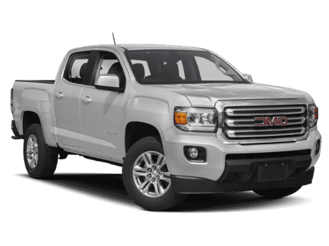 New 2019 GMC Canyon 2WD Crew Cab
