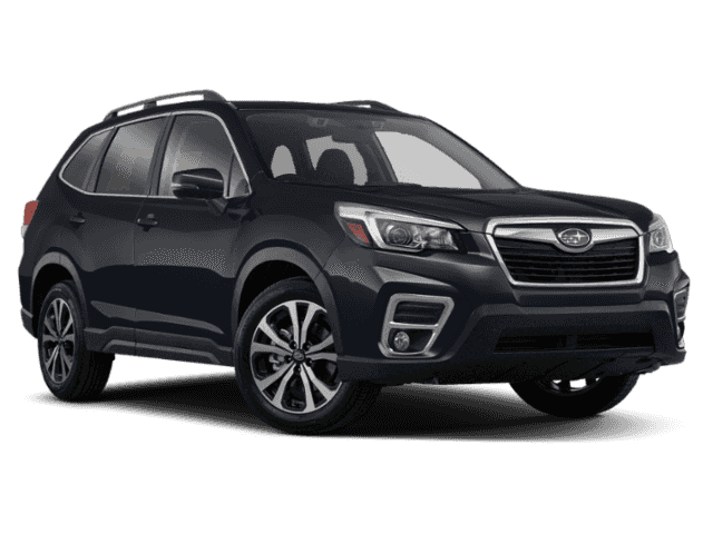 New 2019 Subaru Forester Sport 4d Sport Utility In Tacoma Kh455789