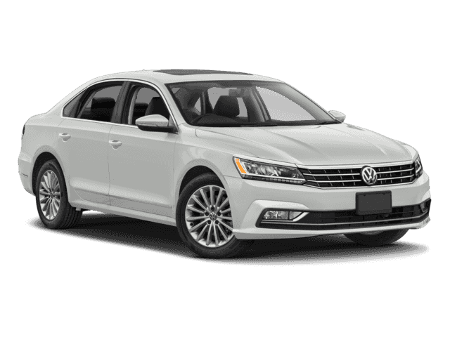 New 2017 Volkswagen Passat 1.8T SE w/Technology Front Wheel Drive 4dr Car