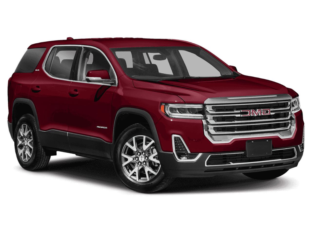 2020 GMC Acadia Denali With Navigation