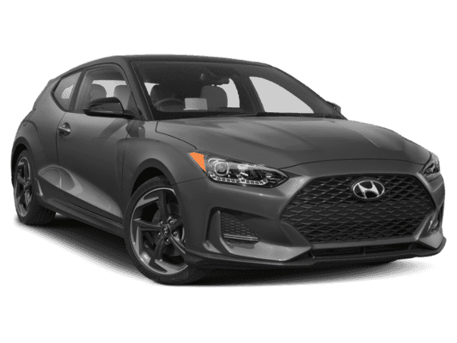 New 2020 Hyundai Veloster Turbo R-Spec FWD 3D Hatchback