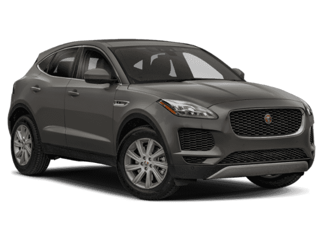 New 2019 Jaguar E-PACE R-Dynamic