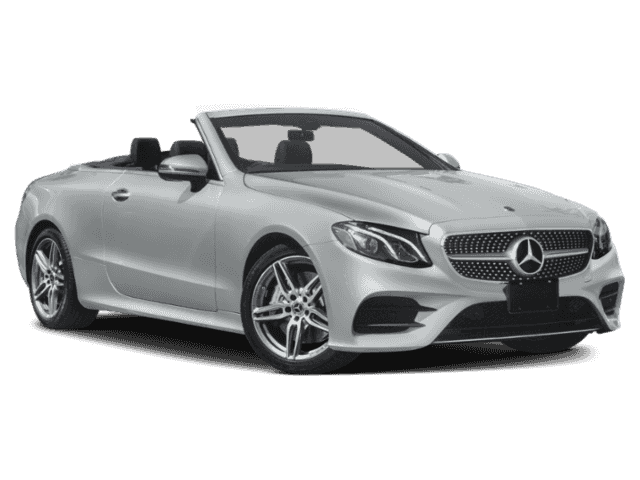 New 2019 Mercedes Benz E Cl 450 Sport