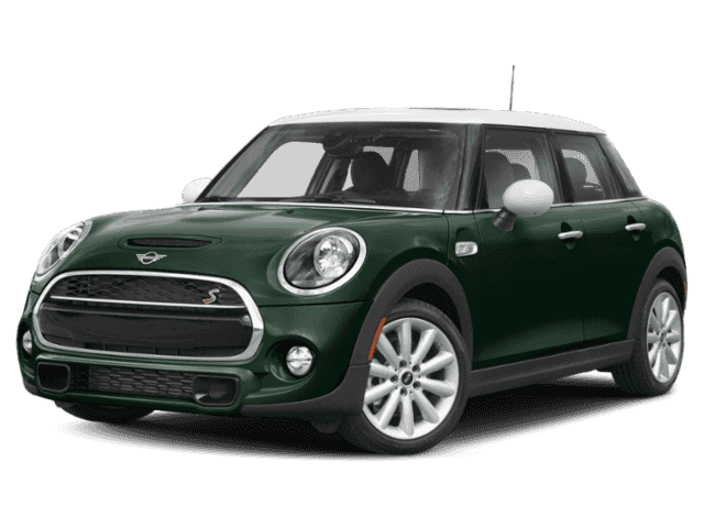 New 2021 MINI Hardtop 4 Door Cooper