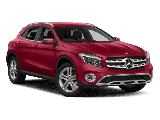 New 2018 Mercedes Benz Gla Gla250