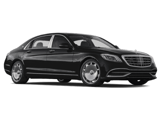New 2020 Mercedes-Benz S-Class Maybach S 650