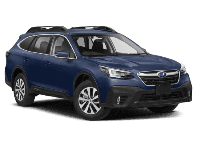 New 2020 Subaru Outback Touring All-wheel Drive SUV
