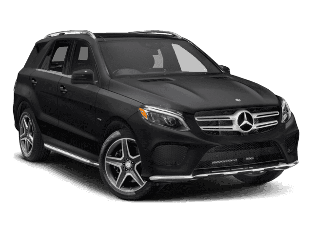 New 2017 Mercedes-Benz GLE GLE 550e