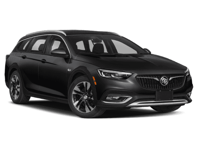 New 2019 Buick Regal Tourx Essence 5d Wagon In Monroeville K190095
