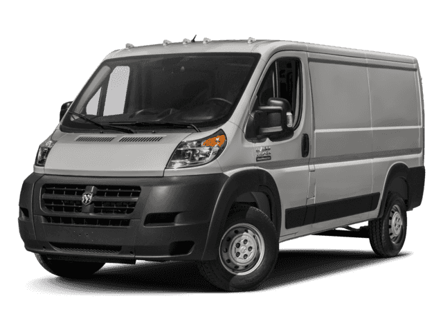 Dodge Ram Promaster >> New 2018 Ram Promaster Cargo Van In Dallas Je151201 Dallas Dodge