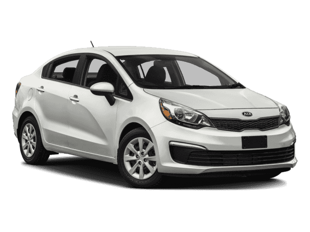 new 2016 kia rio lx lx 4dr sedan 6a near portland ks1729 weston kia. Black Bedroom Furniture Sets. Home Design Ideas